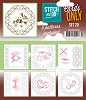 Card Deco - Stitch & Do - Cards only - Set 20