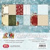 Craft & You Design - Big paper set 12x12 White Christmas