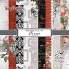 ScrapBerry`s - Paper Collection - It`s a Wonderful life