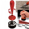 Essdee - Lino Cutter & Stamp - Carving Kit 3 in 1