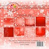 Dixi Craft - Paperpack - Christmas Joy Red
