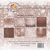 Dixi Craft - Paperpack - Christmas Joy Brown