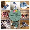 Dixi Craft - Toppers  -  Sneakers