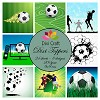 Dixi Craft - Toppers  -  Sports