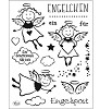 Viva Decor - Clear Stamp - Engelchen