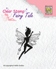 Nellie Snellen - Clearstamp -Fairy Tale-4