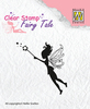 Nellie Snellen - Clearstamp -Fairy Tale-1