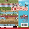 Yvonne Creations - Paperpack - Country Life