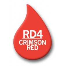 Chameleon ink refill Crimson Red RD4
