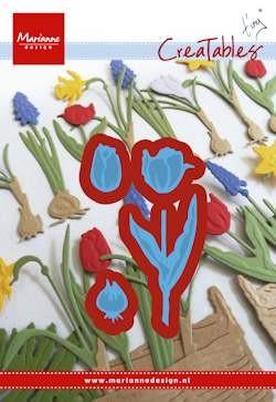 Afbeeldingsresultaat voor Marianne design tulips