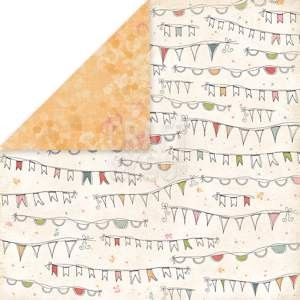 Craft & You Design - Scrapbook paper - Birthday Party 03
