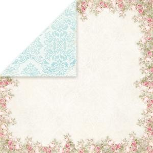 Craft & You Design - Scrapbook paper - Beautiful Day 01