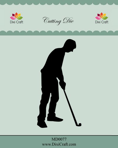 Dixi Craft - Die - Golf