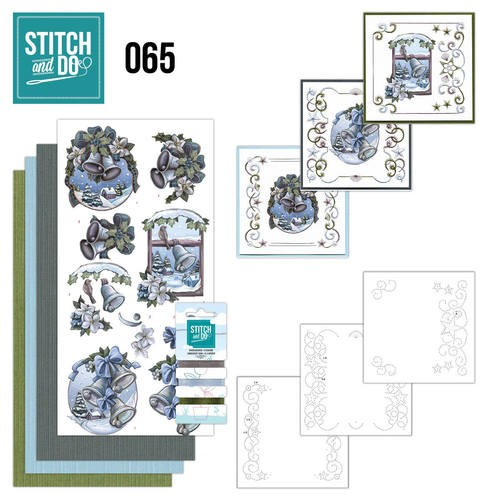 Amy Design - Stitch and Do - 65