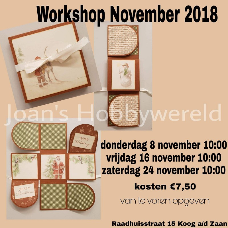 ExtraWorkshop