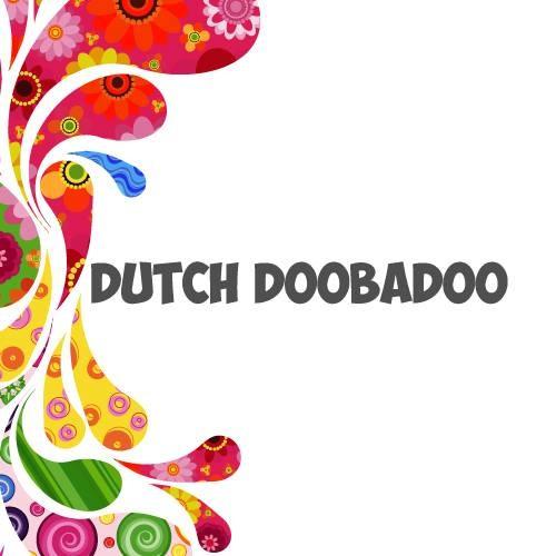 Dutch-Doobadoo- - Groot
