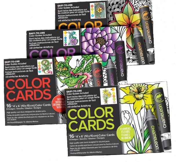 Color-Cards