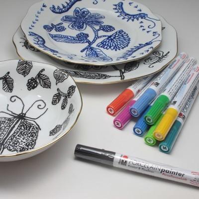 marabu-porcelain-painter